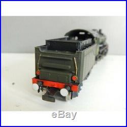Rare 1 Locomotive 230 Sncf Liliput En Tres Bon Etat Ho
