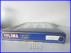Rare Lima Coffret Tgv Sud Est Golden Serie Ho Ref 149711 G
