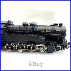 Rare Locomotive 141 Ta 501 Roco Depot De Metz En Boite Ho