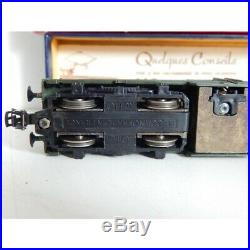 RéF 6392 RARE HORNBY LOCOMOTIVE BB 12061 VERTE ETAT NEUVE EN BOITE HO