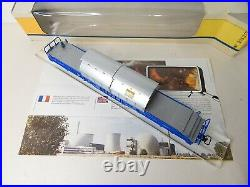 Réf 3277 RARE SERIE LIMITE WAGON NTL EN BOITE ETAT NEUF HO SNCF