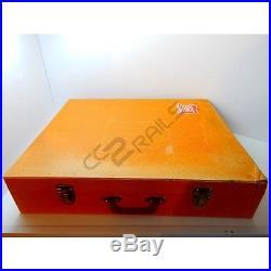 Ref 7855 Rare Coffret Super Prestige Jouef 1976 Ho