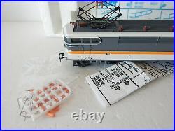 Réf 8329 JOUEF LOCOMOTIVE BB 9281/9282 LIVRE CORAIL SNCF EN BOITE BLEU HO