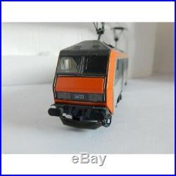 Ref 8570 1 Locomotive Jouef Champagnole Bb 26023 En Boite Ho