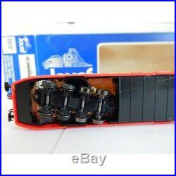 Ref Jouef 8602 Rare 1 Autorail Bugatti Xb 1008 En Boite Bleu Jouef Ho