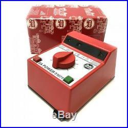 Régulateur de marche electronique à 5 ampères-G 1/22.5- LGB 51079