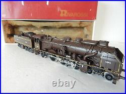 Rivarossi Locomotive 231 Nord Pacific En Boite Ref 1337 Ho