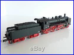 Roco Locomotive A Vapeur Br 17 1177 De La Dr