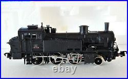 Roco Locomotive Vapeur 130 Tc Sncf La Chapelle En Boite 43272 Ho