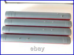 Roco Ref 44080 4 Voitures Capitole 1 CL Pour Piece A Restaurer Ho En Boite