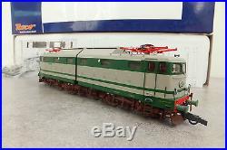 Roco Ref 62569 Locomotive Fs E 646.149 Parfait Etat En Boite