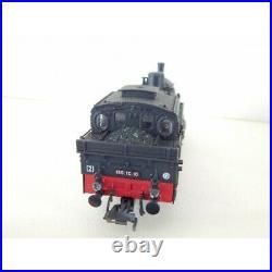 Roco Superbe Locomotive Vapeur 130 Tc 10 Ho Sans Boite Ho