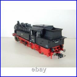 Roco Superbe Locomotive Vapeur Type 151 Tres Bon Etat 93 1001 Ho