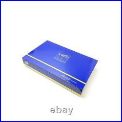 SET de 3 Voitures C8t portières latérales MIDI Ep II-HO 1/87-REE VB284