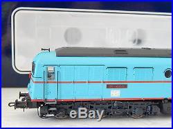 Superbe Locomotive Cc65510 Druard Freres Electrotren En Boite Ho