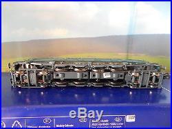 Superbe Locomotive Roco 2d2 Sncf 9105 Epoque 5 Ho En Boite