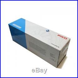 Set autorail + voiture pilote SBB RBe4/4 Ep IV digital son-HO 1/87-PIKO 96834