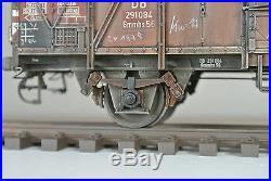 Spur 0 Lenz Gmmhs 56, Handarbeitsmodell -Unikat