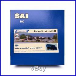 Station Service AZUR 1950/60-HO 1/87-SAI 168