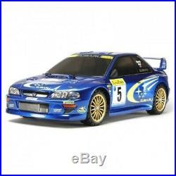 Subaru Impreza Monte-Carlo 99, Kit 1/10 TAMIYA 58631