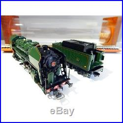 Superbe Locomotive 141 R 1187 Jouef Club Avec Tube Ho