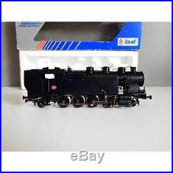 Superbe Locomotive 141 Ta 416 Jouef Ho En Boite