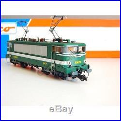 Superbe Locomotive Bb 25193 Roco En Boite Ho