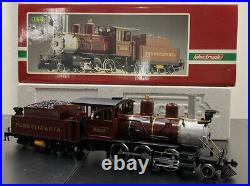 T676 Lgb 2219 S Locomotive Tender Pennsylvania Neuve Boite Origine