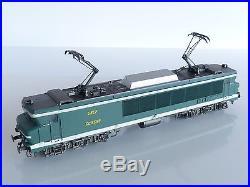 Tab Locomotive Elcetrique Type Maurienne CC 6559