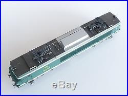 Tab Locomotive Electrique Type Maurienne CC 6559