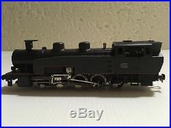 TAB loco-tender 050 TQ 1