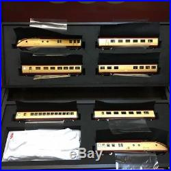 TEE VT 5.11 DB 7 éléments Mfx sonore collection -HO-1/87-MARKLIN 37603