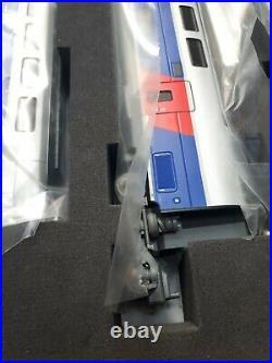 TGV Jouef HJ2362 EuroDuplex Ho