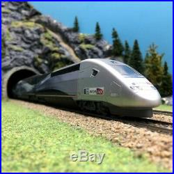 TGV V150 Record du Monde SNCF digital sonore-HO 1/87-TRIX 22790