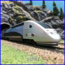 TGV V150 Record du monde SNCF-HO 1/87-JOUEF HJ2058 DEP149-095