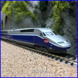 TGV réseau duplex 10 éléments Carmillon SNCF Ep VI-N-1/160-KATO 101529