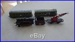 Train Electrique Annees 50-60