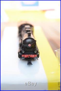 TRIX 22747 HO Locomotive type 040D noire, ep III SNCF (040D120) Excellent etat