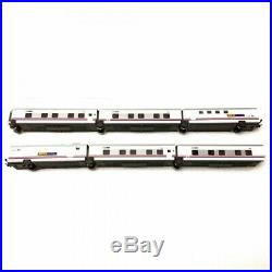 Talgo Elipsos 6 éléments SNCF/RENFE Ep VI-HO 1/87-ELECTROTREN E3272