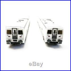 Talgo Elipsos 6 éléments SNCF/RENFE Ep VI-HO 1/87-ELECTROTREN E3284