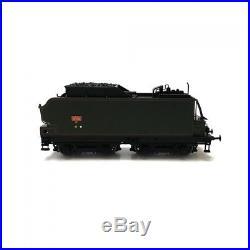 Tender PLM 30 A SNCF ép III-HO-1/87-REE MB094
