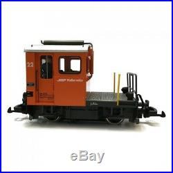 Tracteur RhB Tm 2/2 digital sonore Ep VI train de jardin-G-1/22.5-LGB 21411
