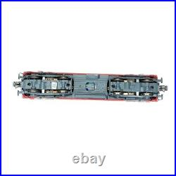 Train Le Capitole BB9291 + 4 voitures Sncf collection -H0 1/87- ROCO 62609 et 64