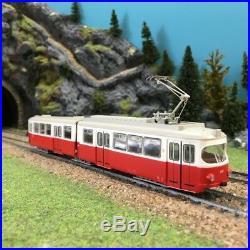 Tramway 4626 époque III à V motorisé -HO-1/87-ROCO 52583