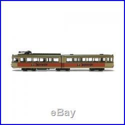 Tramway Jägermeister Ep III-IV-HO 1/87-ROCO 52580