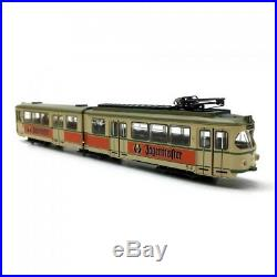 Tramway Jägermeister Ep III-IV-HO 1/87-ROCO DEP18-040