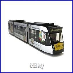 Tramway Siemens Combino 3 éléments-HO-1/87-RIETZE STRA01019