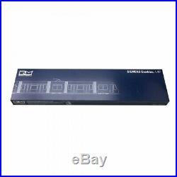 Tramway Siemens Combino 7 éléments-HO 1/87-RIETZE STRA01043