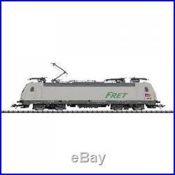Trix H0 T22165 Locomotive Électrique Série Traxx 2 E 18