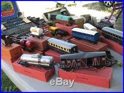 VINTAGE TRAIN HORNBY OBBV LE MISTRAL avec 10mètres de rails